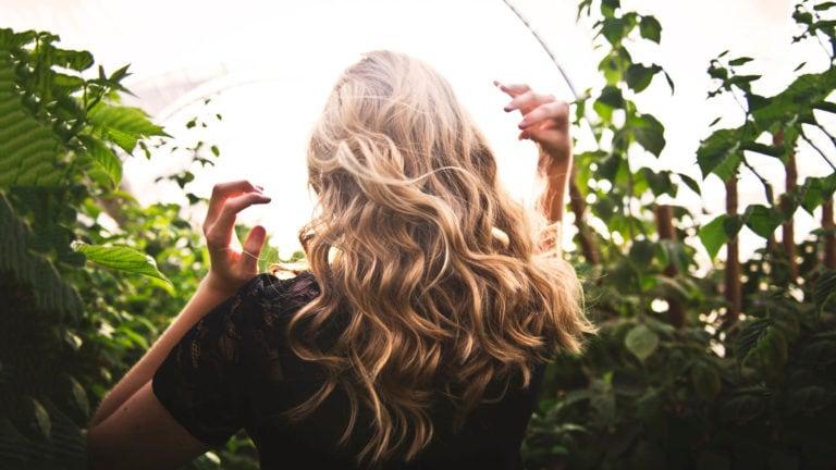 Blog- Hepké vlasy